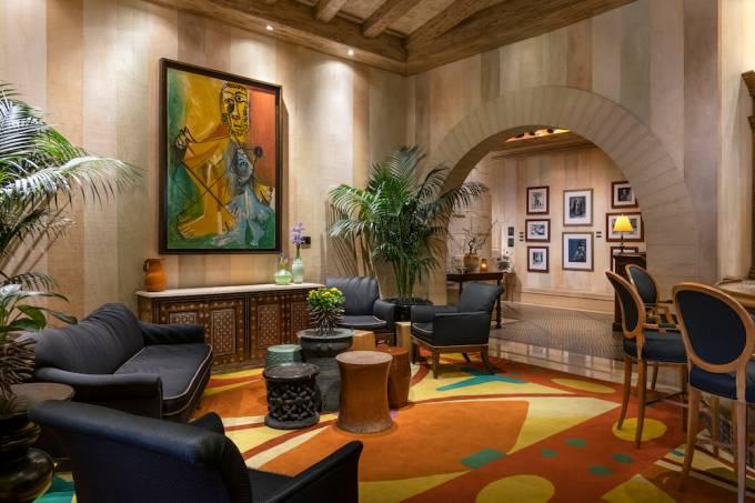 Sothebys-MGM-Picasso-Restaurant