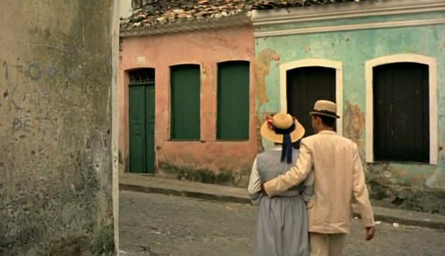Cena do filme Tenda dos Milagres, de Nelson Pereira dos Santos.