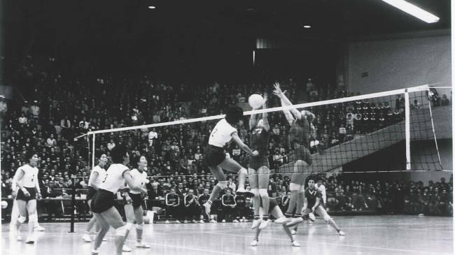 Voleibol feminino em 1964: pela primeira vez nos Jogos Olímpicos