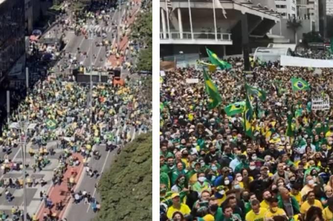 Voto impresso em São Paulo