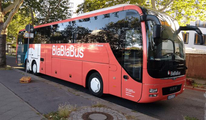 BlaBlaBus: na Europa, BlaBlaCar tem serviço próprio de ônibus