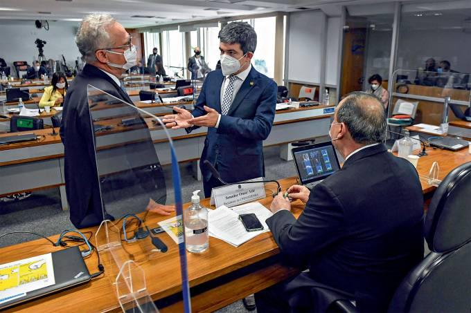 CPIPANDEMIA – Comissão Parlamentar de Inquérito da Pandemia