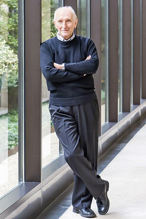 PROVOCADOR -Vaclav Smil: o mundo explicado por fatos e estatísticas incômodas -