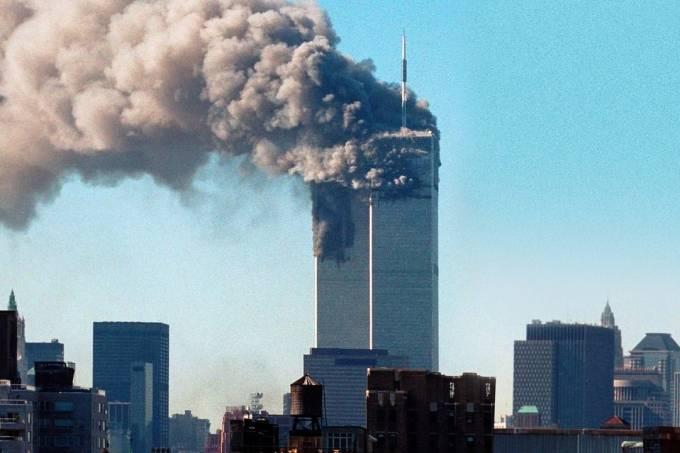 11 de Setembro – Documentário BBC