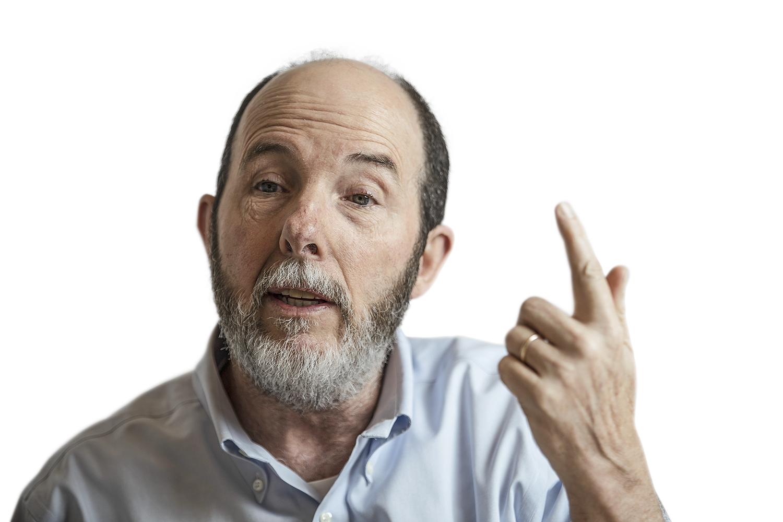 ARMINIO FRAGA, ex-presidente do Banco Central -