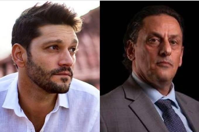 Armando e Wassef