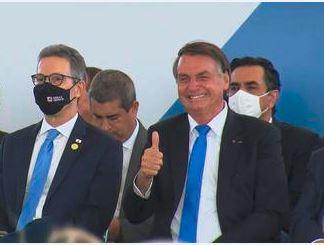 Bolsonaro e Zema