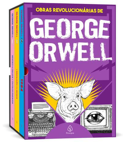 Box - George Orwell