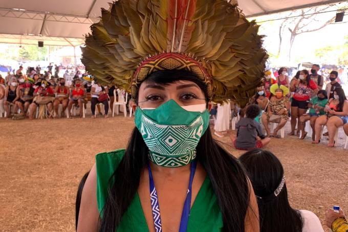 Celia indígena