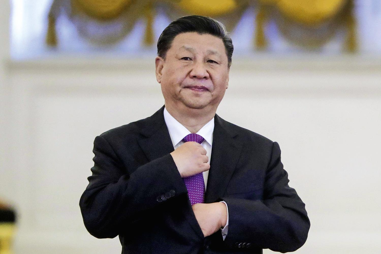 MÃO DE FERRO -Xi Jinping: interferência cada vez maior nas empresas -