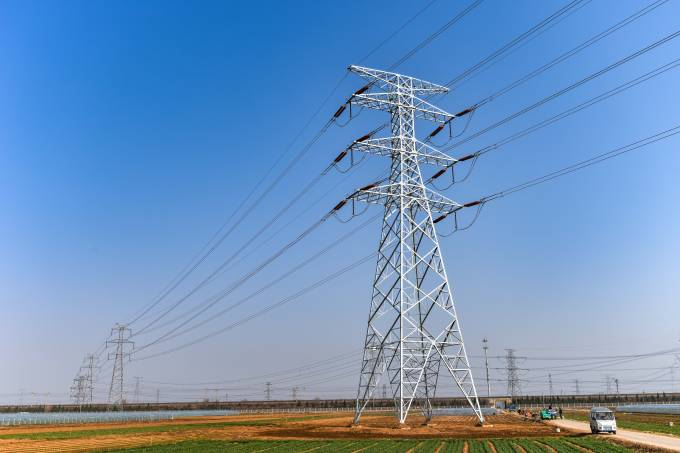 2021 First Quarter Electricity Consumption Growth