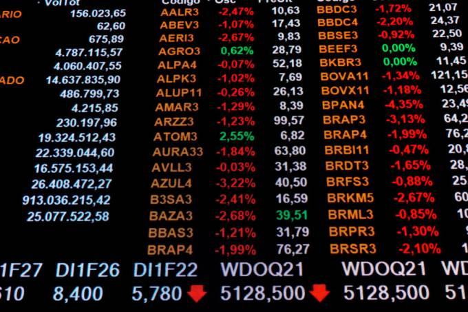 Brazil Stock Exchange