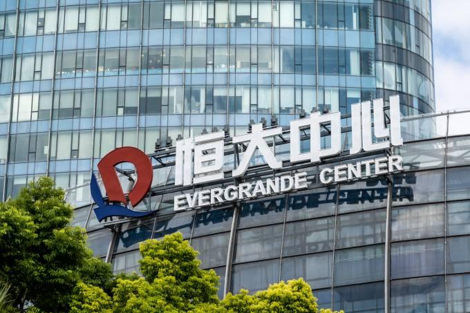 Evergrande Incorporadora China