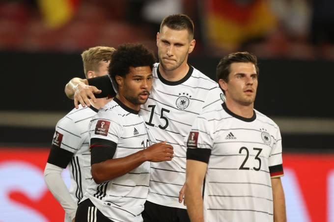 Germany v Armenia – 2022 FIFA World Cup Qualifier