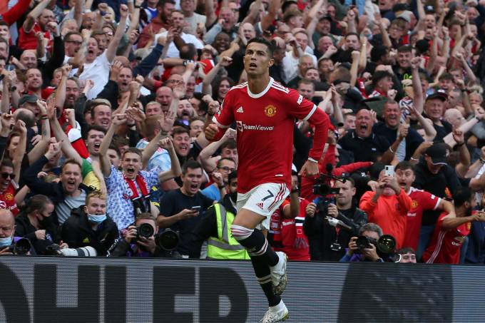 Manchester United v Newcastle United – Premier League
