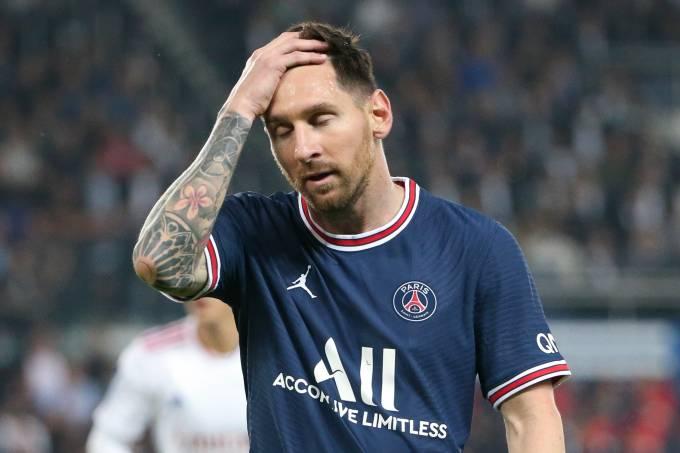 Paris Saint-Germain v Olympique Lyonnais – Ligue 1