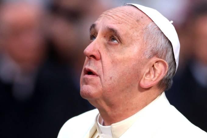 Papa Francisco –