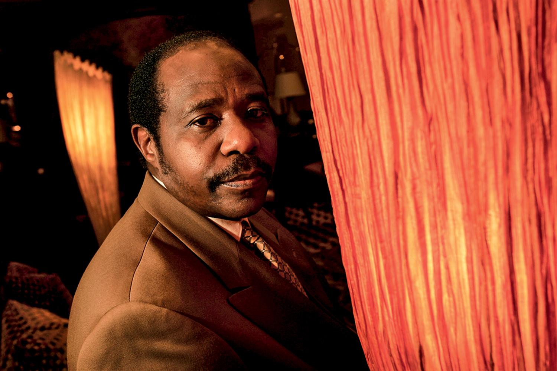 CINEMA - Rusesabagina: inspiração para o filme Hotel Ruanda (2004) -