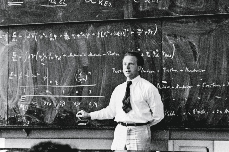 GÊNIO INDECISO -Heisenberg: o físico pode ter se autossabotado -