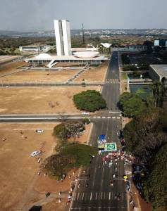 Manifestações MBL - 8 de setembro