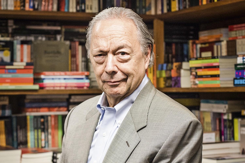 PEDRO MALAN, ex-ministro da Fazenda -