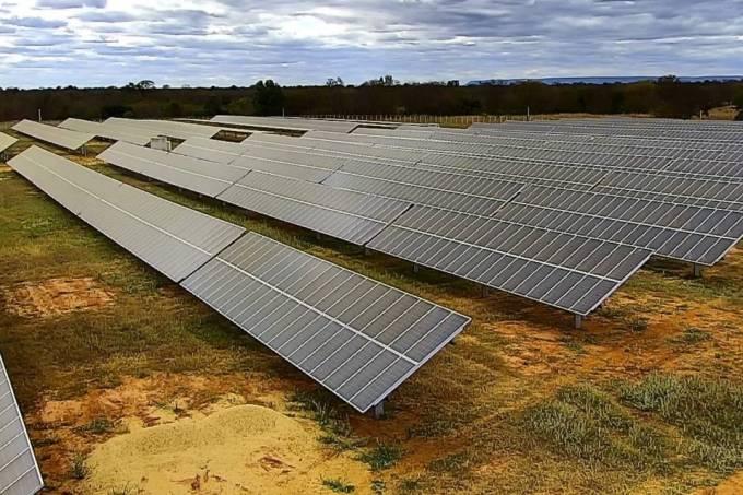 Fazenda Solar da Oi