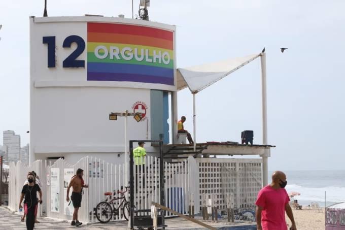 Painel Prefeitura Rio LGBTQI+