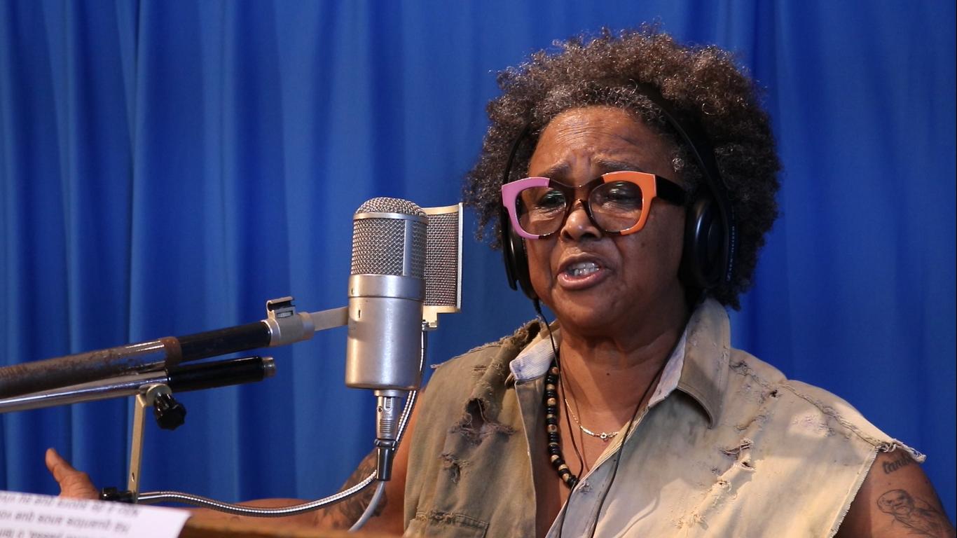 Sandra de Sá interpreta 'Alma Carioca, Cristo Redentor' em homenagem ao 90 anos do monumento
