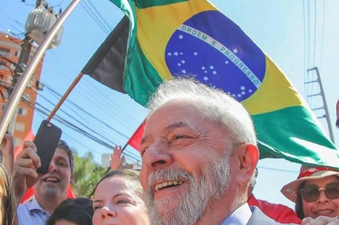 Lula Luiz Inácio Lula da Silva (PT)