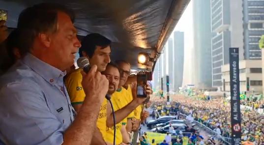 bolsonaro paulista