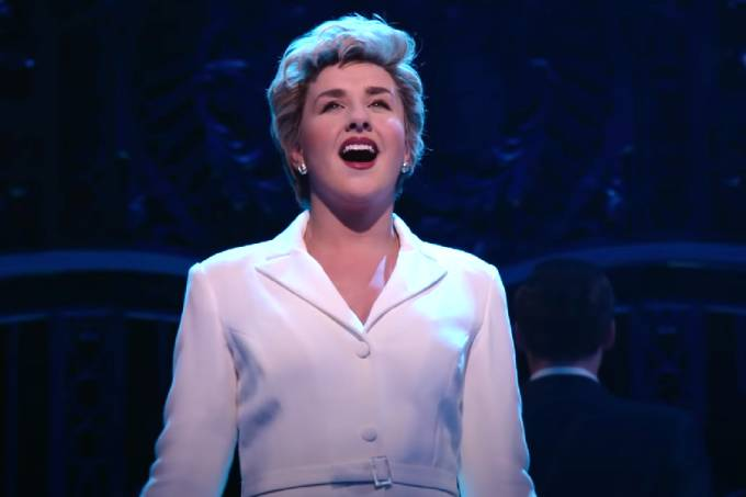 Diana o Musical (1)