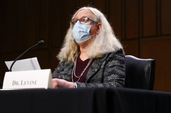 Senate Health Committee Considers Nominees For HHS Appointments