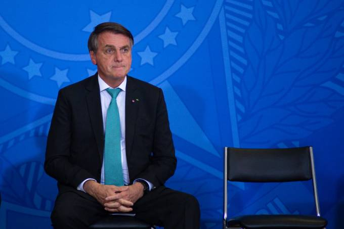 President Bolsonaro Marks National Day For The Struggle Of People With Disabilites