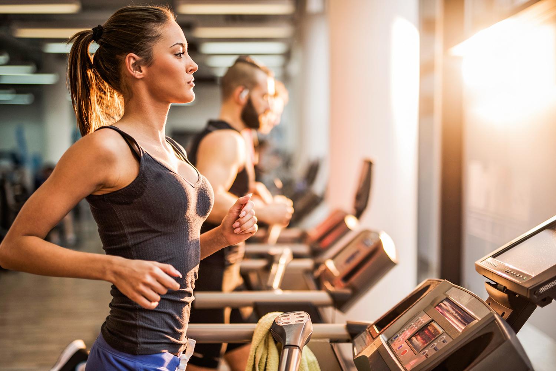 Estudos mostram eficácia do 'snack fitness', novo modelo de treino físico | VEJA