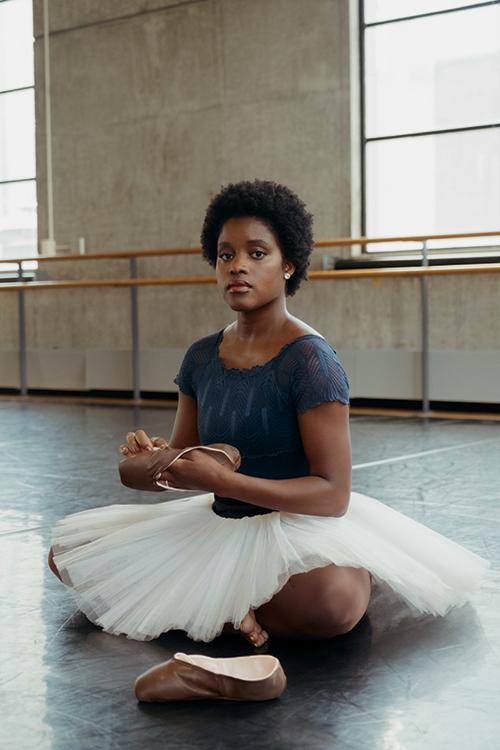 Ingrid Silva -