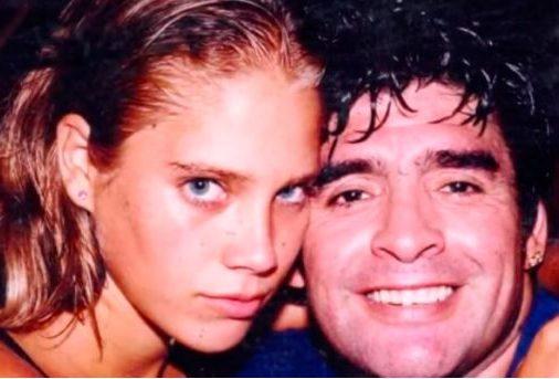 Maradona V 1