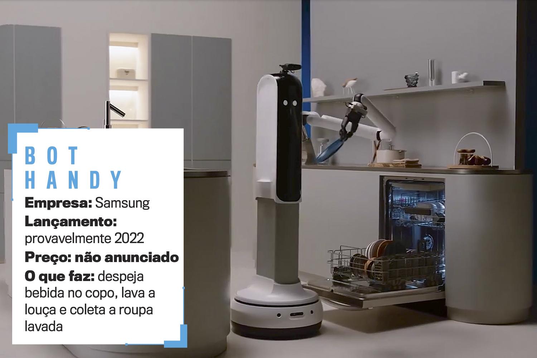 Samsung bot